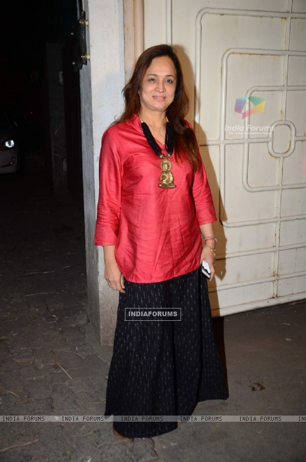 Special Screening of Bajirao Mastani