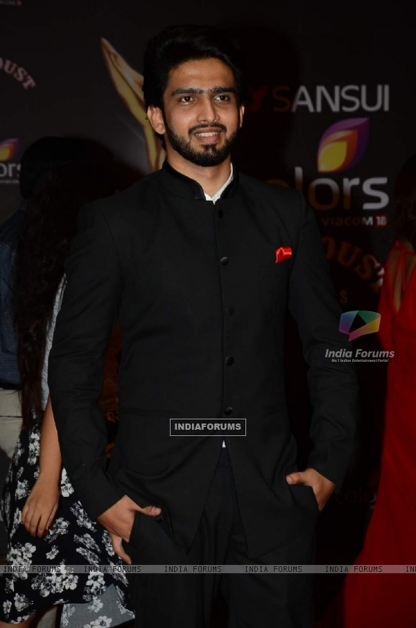 Amaal Mallik at Stardust Awards