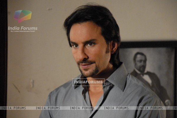 A still of Saif Ali Khan