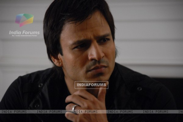Vivek Oberoi in Kurbaan movie