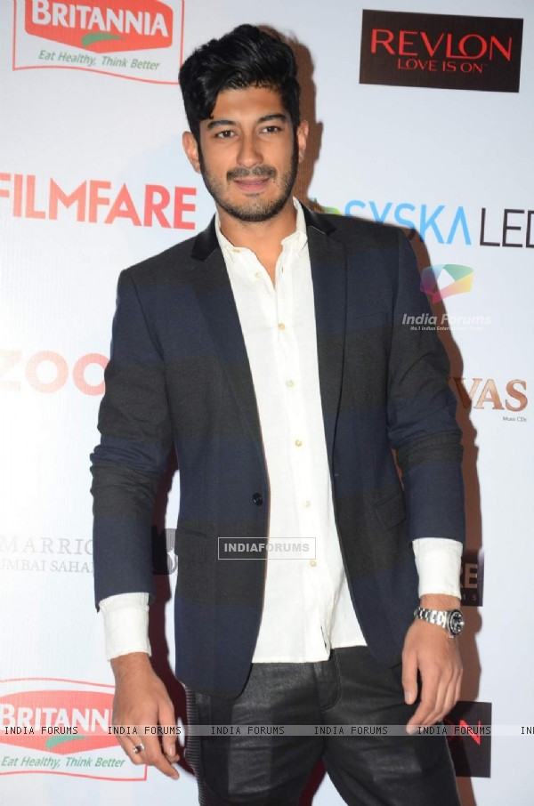 Mohit Marwah at Filmfare Awards - Red Carpet