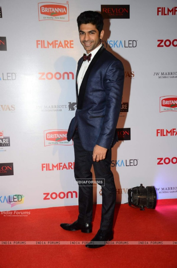 Filmfare Awards - Red Carpet