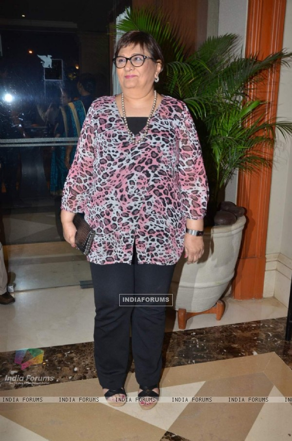 Success Bash of 'Natsamrat'