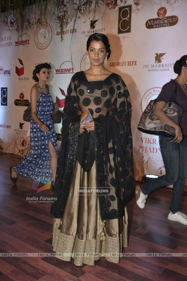Mugdha Godse at Vikram Phadnis' 25th Anniversary Celebration