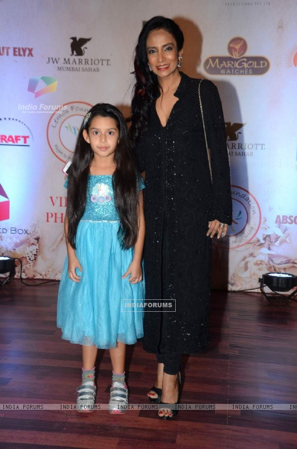 Suchitra Pillai at Vikram Phadnis' 25th Anniversary Celebration