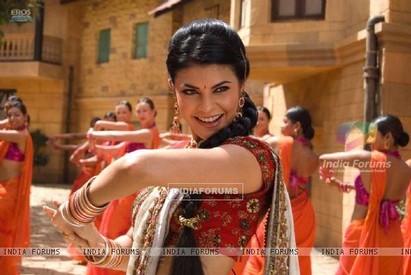 Jacqueline Fernandez looking beautiful