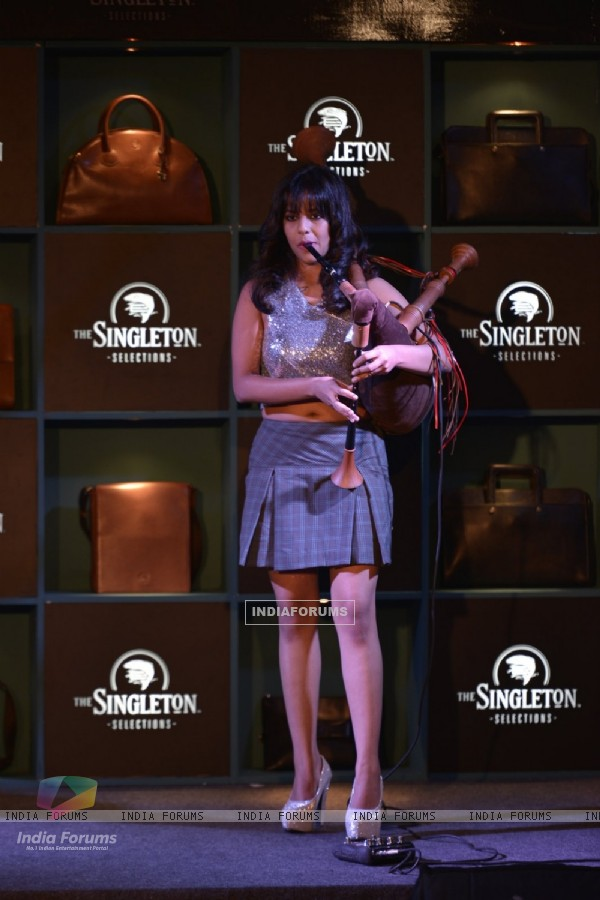 Launch of 'Singleton' Collection