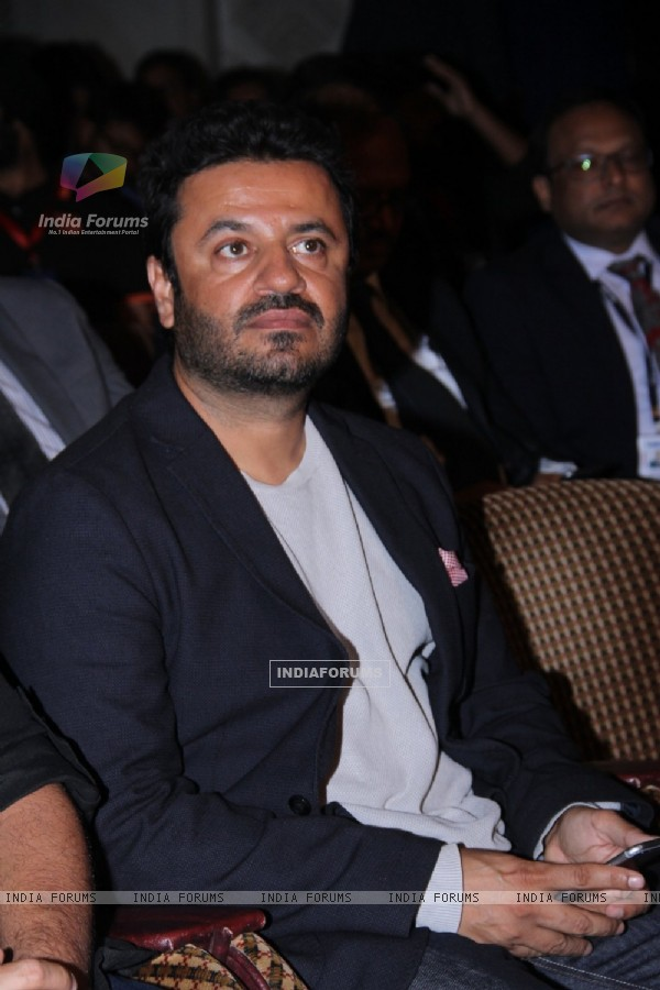 Vikas Bahl at 'I am the Change Awards'