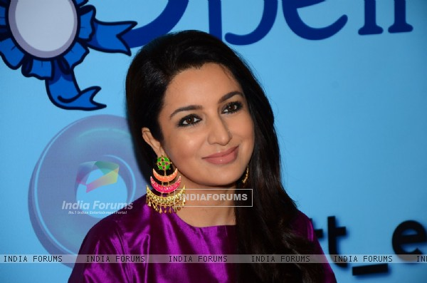 Tisca Chopra at Press Meet of Spell Bee with 92.7 FM