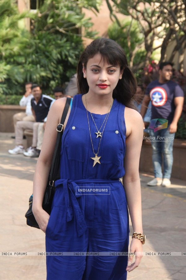 Sneha Ullal at  Arpita Khan's Baby Shower  Ceremony!