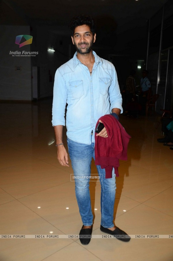 Special Screening of 'Aligarh'
