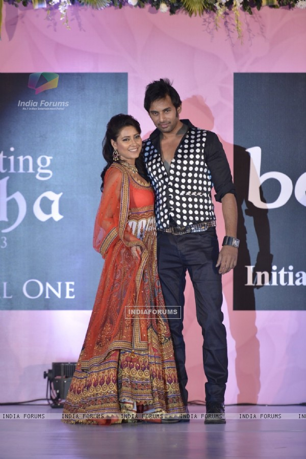 Celebs at Beti Foundation Fashion Show