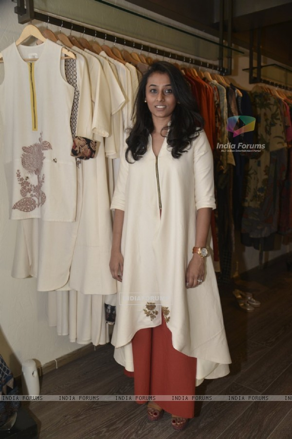 Natasha J's Store Launch