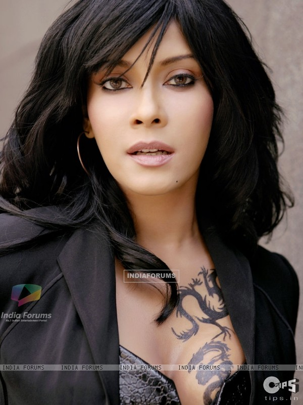 Nandana Sen looking hot