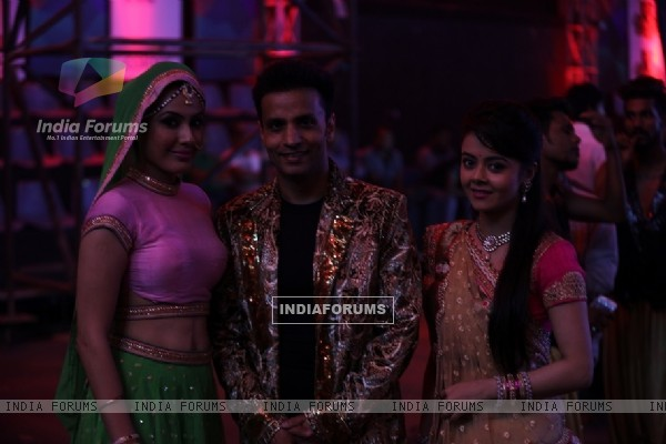 BCL Team  Jaipur Raj Joshiley at the Curtain Raiser Event