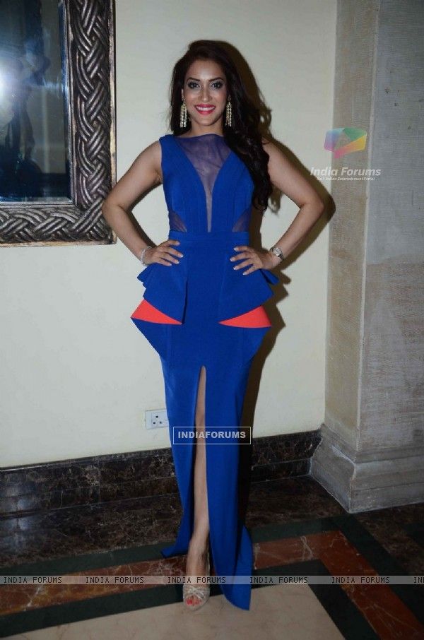 Rashmi Nigam at Asia Spa Awards