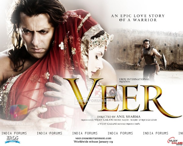 Veer movie wallpaper (39883)