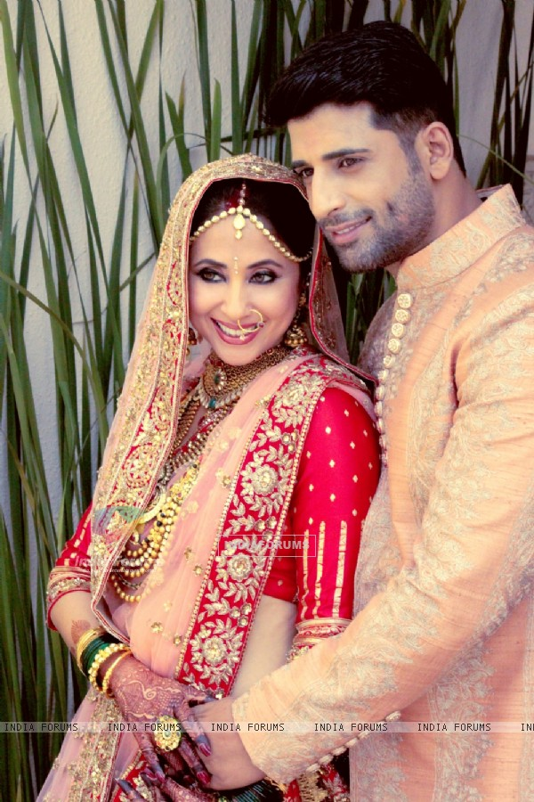 urmila matondkar and mohsin akhtar s wedding reception 398960