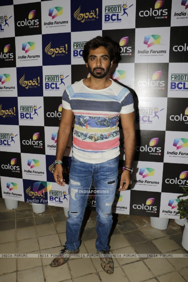 Rohit Khurana at BCL Party at Opar Bar