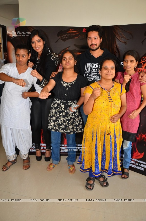 Warrior Savitri Cast Celebrates Women's Day