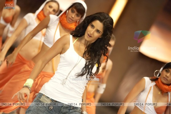 A still image of Katrina Kaif