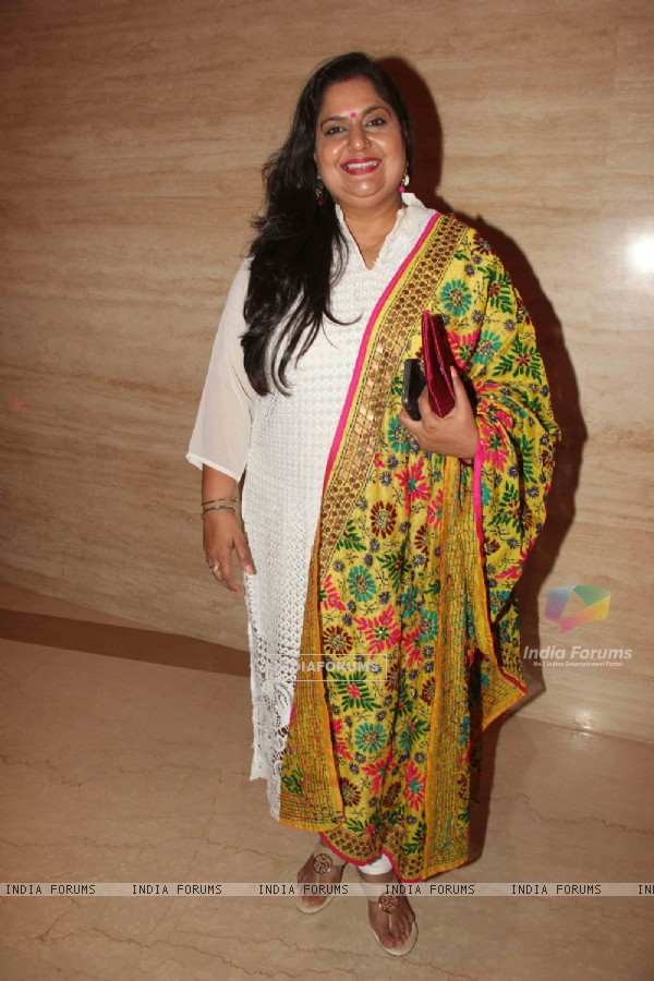 Vandana Pathak at Rashmi Sharma's Birthday Bash