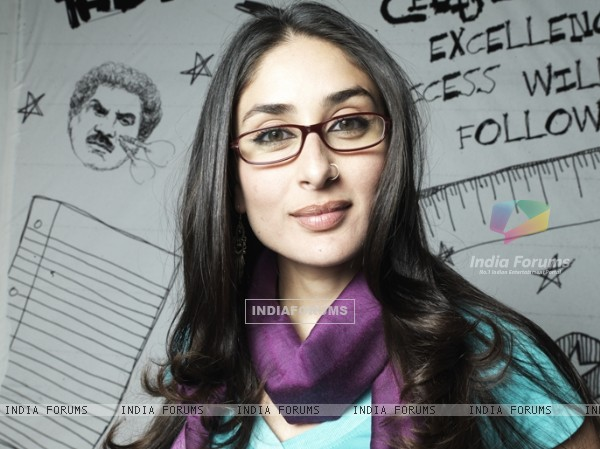 Kareena Kapoor in the movie 3 Idiots (40223)