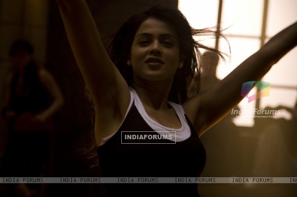 Still image of Genelia Dsouza