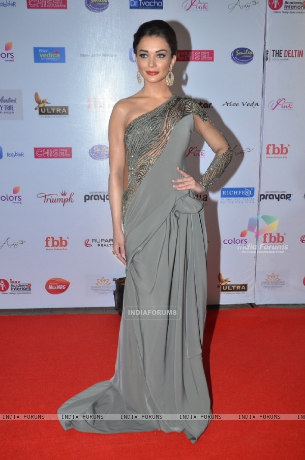 Celebs at Femina Miss India Event