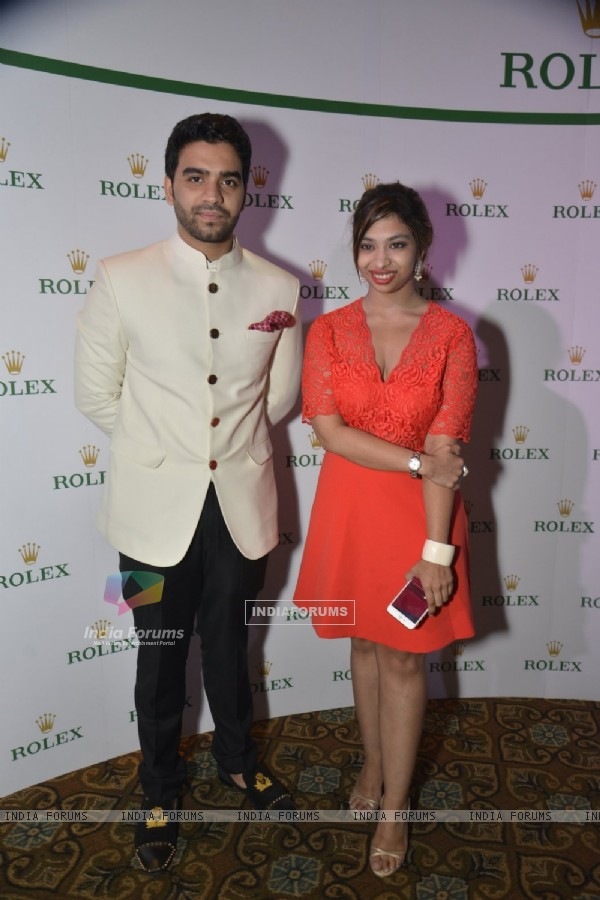 Celebs at Zubin Mehta's Dinner Party Hosted by Rolex