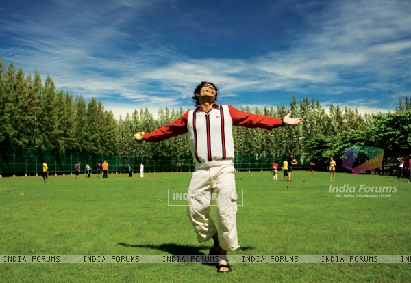 A still image of Uday Chopra (40400)