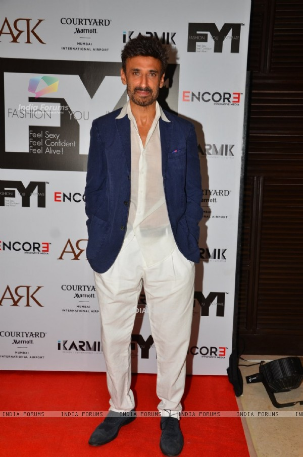 Rahul Dev at Nisha Harale's Cover Launch