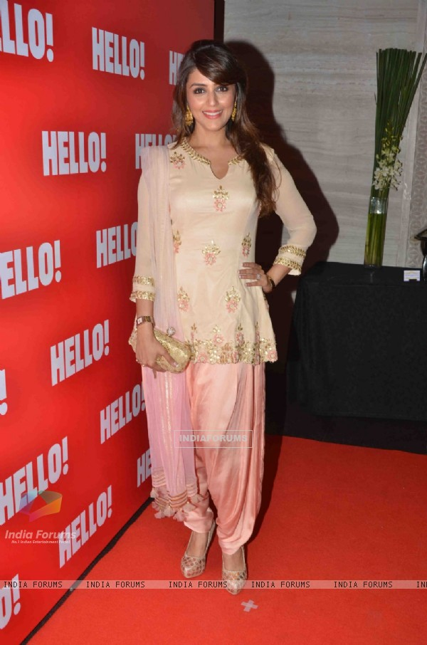 Bollywood actor Aarti Chabria at Launch of Book Iconic Jewels of India