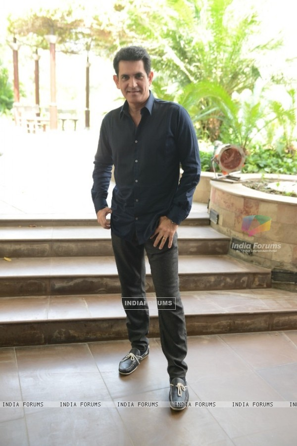 Omung Kumar at Press Meet of 'Sarbjit'