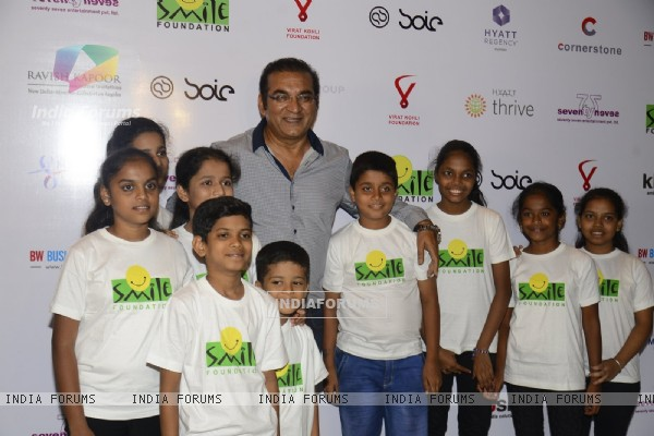 Abhijeet Bhattacharya at Virat Kohli's Charity Auction