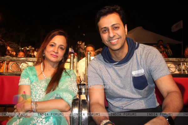 Salim Merchant at World Enviroment Day Organised by Bhamla Foundation