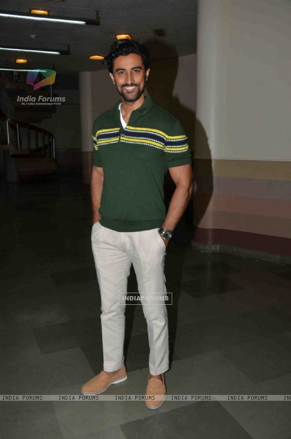 Kunal Kapoor at Special Screening of 'Dhanak'