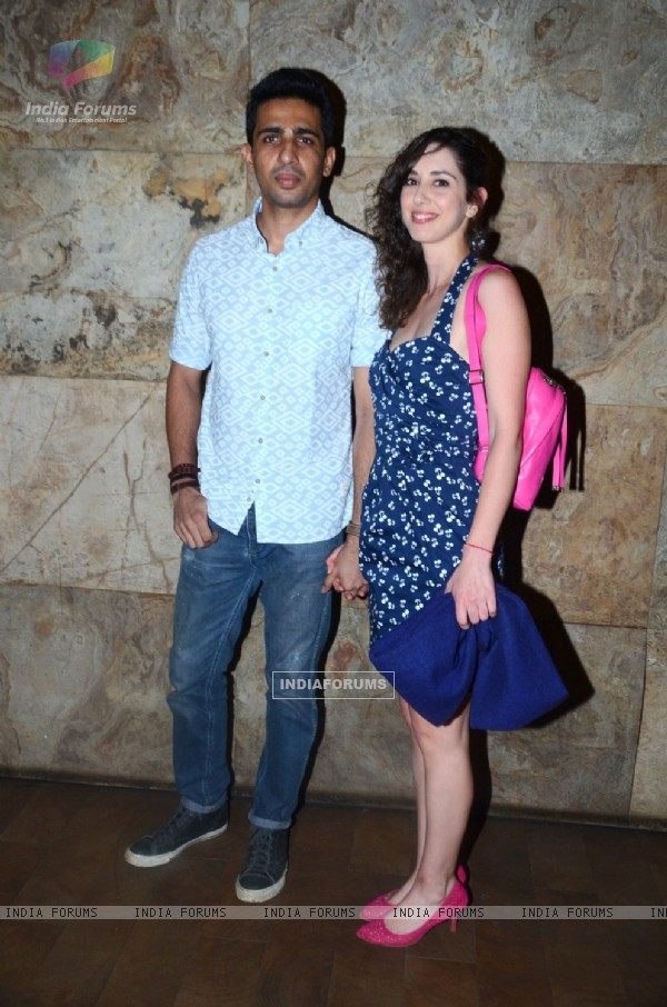Gulshan Devaiah at Special Screening of 'Raman Raghav 2.0' Screening