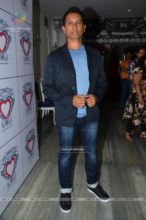 Birthday Bash of Art Director Saini Johray bday bash at Villa 69​