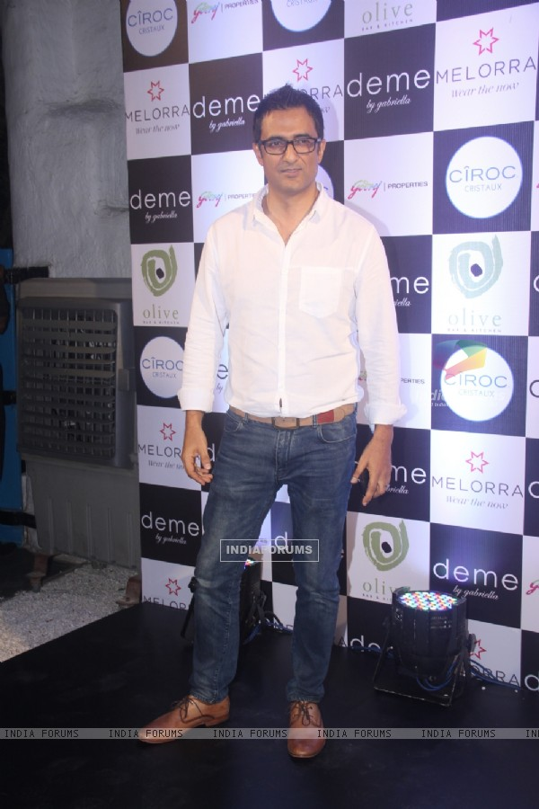 Celebs at 'DEME' Event