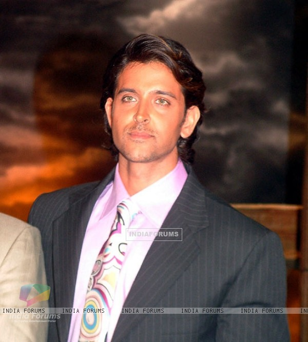 Hrithik Roshan - Picture Actress