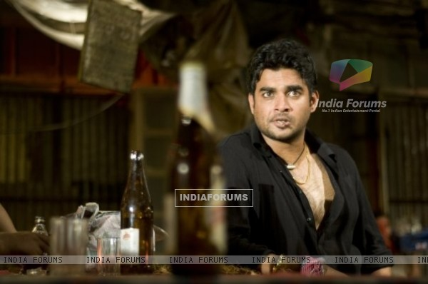 R. Madhavan in Teen Patti movie