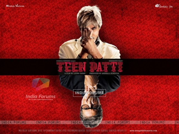 Teen Patti movie wallpaper (41324)