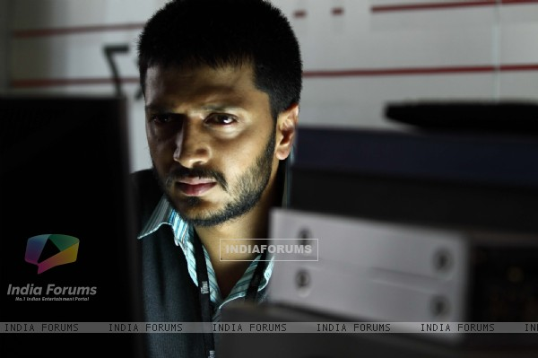 Ritesh Deshmukh in the movie Rann (41337)