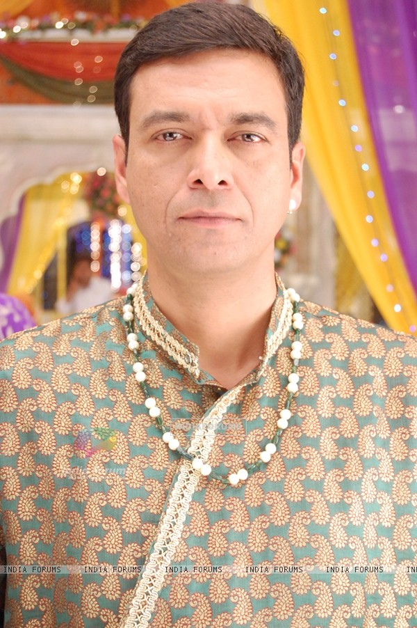 Satyajit Sharma as Basant