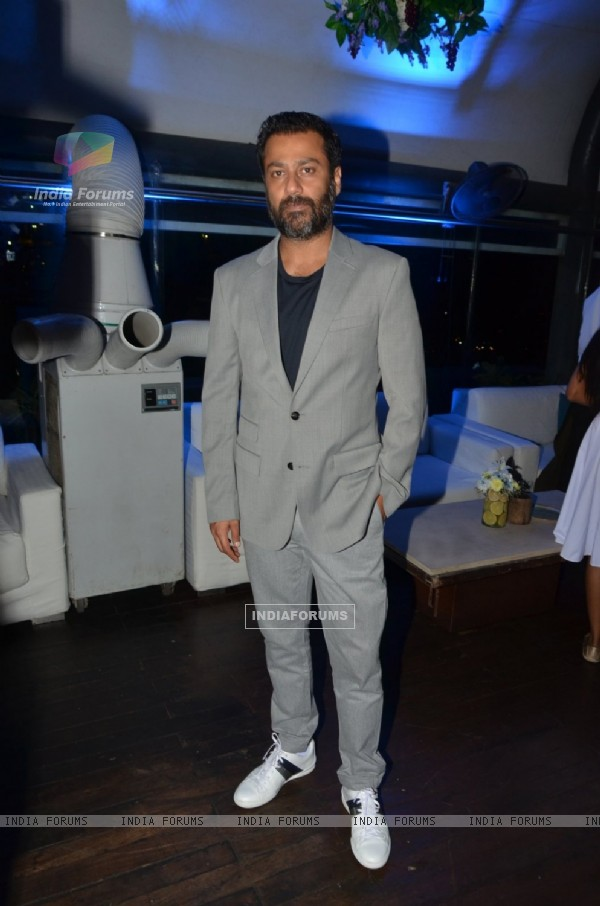 Abhishek Kapoor at Manasi Scott's Album Launch