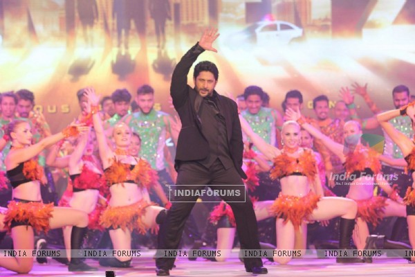 Arshad Warsi at Launch of Film 'Aankhen 2'