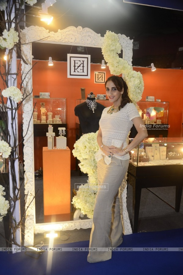 Farah Khan Ali at Preview for JOYA