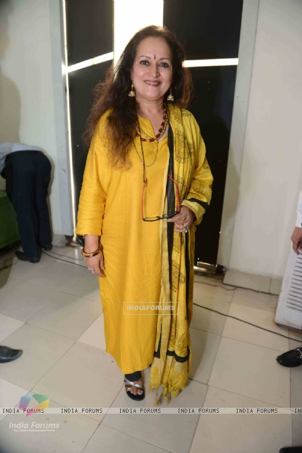Himani Shivpuri at Ram Leela Event