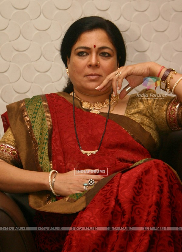 Still image of Reema Lagoo
